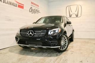 Used 2017 Mercedes-Benz GL-Class GLC 43 AMG 4 portes 4MATIC for sale in Blainville, QC