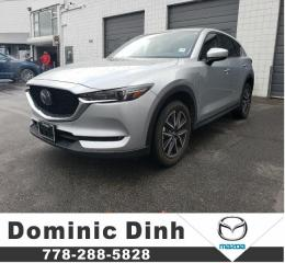 Used 2018 Mazda CX-5 GT AWD for sale in Richmond, BC