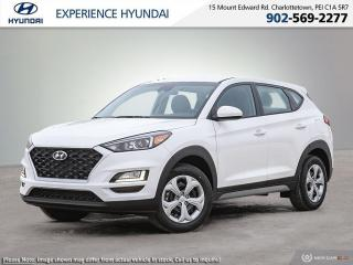 New 2021 Hyundai Tucson Essential for sale in Charlottetown, PE