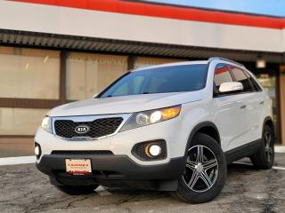 Used 2012 Kia Sorento LX Backup Sensors | Heated Seats | Bluetooth for sale in Waterloo, ON