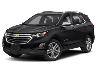 Used 2018 Chevrolet Equinox Premier for sale in Burnaby, BC
