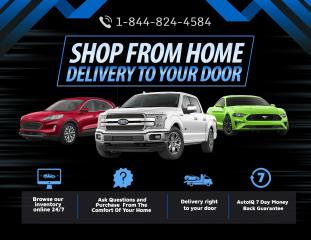 New 2020 Ford Ranger XLT | 2.3L ECOBOOST | TECHNOLOGY PACKAGE for sale in Kitchener, ON