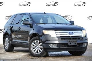 Used 2007 Ford Edge SEL Plus SEL PLUS | AWD | 3.5L V6 ENGINE | MOONROOF for sale in Kitchener, ON