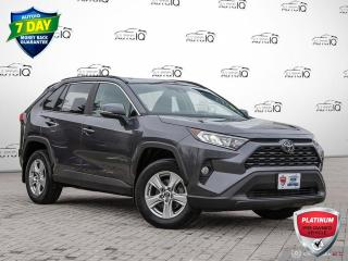 Used 2019 Toyota RAV4 XLE for sale in Barrie, ON