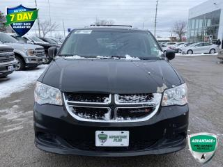 Used 2016 Dodge Grand Caravan SE/SXT NO ACCIDENTS | LOW KM'S for sale in Barrie, ON