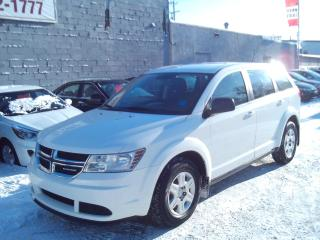 Used 2012 Dodge Journey CVP/SE Plus for sale in Saskatoon, SK