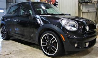 Used 2011 MINI Cooper Countryman AWD 4dr S ALL4 for sale in Saskatoon, SK