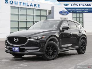 Used 2017 Mazda CX-5 GS for sale in Newmarket, ON
