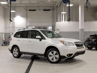 Used 2015 Subaru Forester 5dr Wgn CVT 2.5i Touring for sale in New Westminster, BC