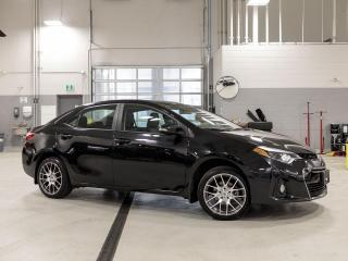 Used 2015 Toyota Corolla Sports Manual for sale in New Westminster, BC