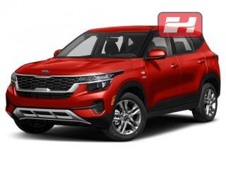 New 2021 Kia Seltos LX for sale in Listowel, ON