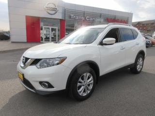 Used 2014 Nissan Rogue for sale in Peterborough, ON
