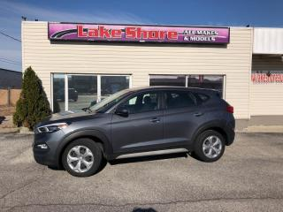 Used 2017 Hyundai Tucson for sale in Tilbury, ON