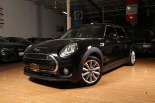 Used 2017 MINI Cooper Clubman 4dr HB S ALL4 for sale in North York, ON