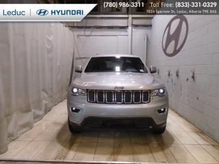 Used 2020 Jeep Grand Cherokee Laredo for sale in Leduc, AB