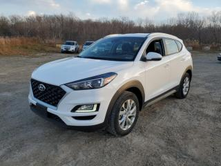 Used 2019 Hyundai Tucson Preferred for sale in Kingston, ON