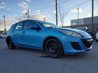 Used 2010 Mazda MAZDA3 Sport Auto GX 49$/SEM for sale in St-Jérôme, QC
