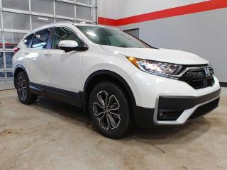 New 2021 Honda CR-V EX-L Sunroof Back Up Camera for sale in Red Deer, AB