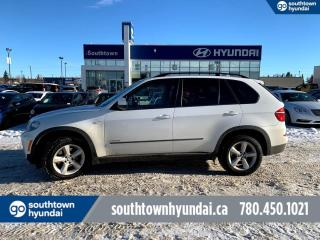 Used 2012 BMW X5 35i for sale in Edmonton, AB