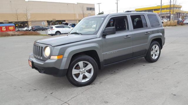 2011 Jeep Patriot 4 Door, Auto, Low KM, 3 Years Warranty Availa