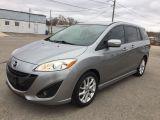 Photo of Gray 2013 Mazda MAZDA5