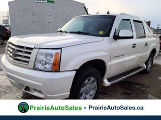 Used 2006 Cadillac Escalade EXT Base for sale in Moose Jaw, SK