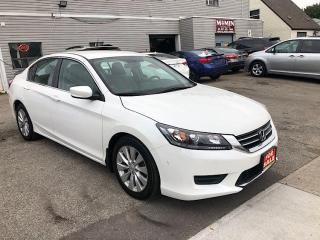 Used 2014 Honda Accord LX for sale in Scarborough, ON