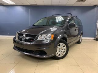 Used 2017 Dodge Grand Caravan CANADA VALUE PACKAGE for sale in North York, ON