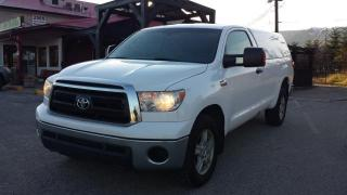 Used 2013 Toyota Tundra 5.7L V8 LONG BED 2WD for sale in West Kelowna, BC