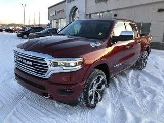 New 2021 RAM 1500 Limited Longhorn for sale in Slave Lake, AB