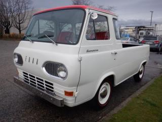 Used 1964 Ford Econoline Pickup for sale in Burnaby, BC