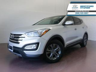 Used 2013 Hyundai Santa Fe LOW KM | BLUETOOTH | HTD SEATS | BACK UP CAM  - $122 B/W for sale in Brantford, ON