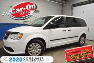 Used 2016 Dodge Grand Caravan SXT Stow'n'Go for sale in Ottawa, ON