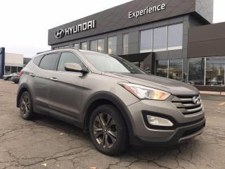 Used 2013 Hyundai Santa Fe Sport 2.4 Premium for sale in Charlottetown, PE