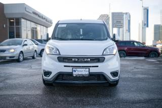 New 2021 RAM ProMaster City Cargo Van SLT for sale in Concord, ON