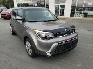 Used 2016 Kia Soul LX auto. Certified. 3.79 rate plus 6yr 120000 km war incl! for sale in Hebbville, NS