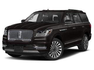 New 2021 Lincoln Navigator L Reserve for sale in Newmarket, ON