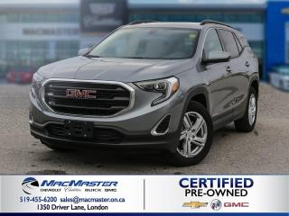 Used 2019 GMC Terrain SLE for sale in London, ON