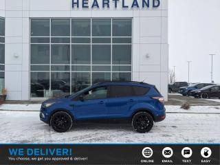 Used 2017 Ford Escape AWD | BACK UP CAMERA | HEATED SEATS-USED EDMONTON FORD DEALER for sale in Fort Saskatchewan, AB