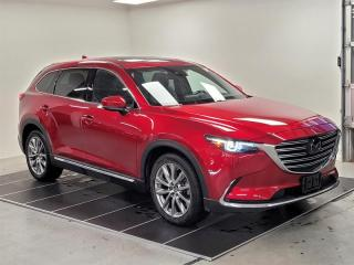 Used 2018 Mazda CX-9 GT AWD for sale in Port Moody, BC