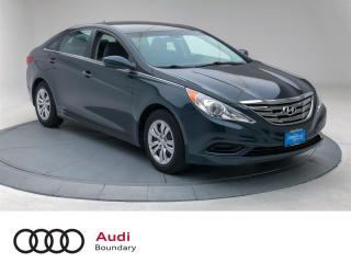 Used 2012 Hyundai Sonata GL at for sale in Burnaby, BC