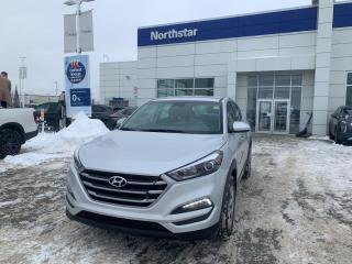 Used 2018 Hyundai Tucson GL AWD/HEATEDSEATS/BLUETOOTH/AIR/TILT/CRUISE for sale in Edmonton, AB