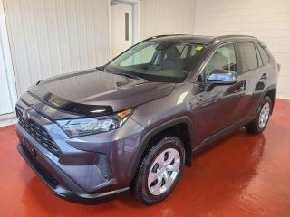 Used 2019 Toyota RAV4 LE FWD for sale in Pembroke, ON