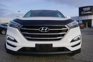 Used 2016 Hyundai Tucson Premium for sale in Kelowna, BC
