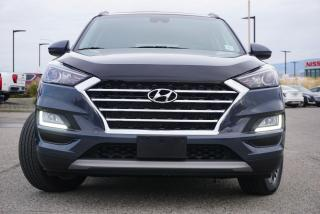 Used 2020 Hyundai Tucson Luxury for sale in Kelowna, BC