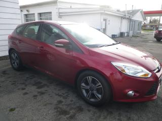 Used 2014 Ford Focus SE for sale in Fort Erie, ON