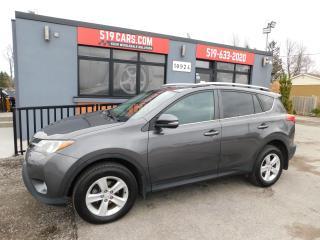 Used 2013 Toyota RAV4 XLE | Sunroof | Bluetooth | Heated Seats for sale in St. Thomas, ON