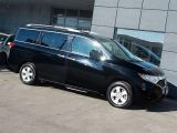 Photo of Black 2017 Nissan Quest