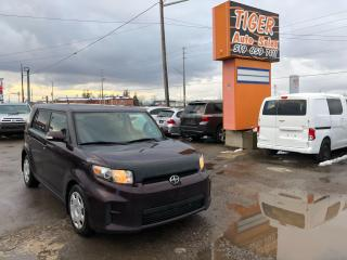 Used 2012 Scion xB **4 CYLINDER**AUTOMATIC**CERTIFIED for sale in London, ON