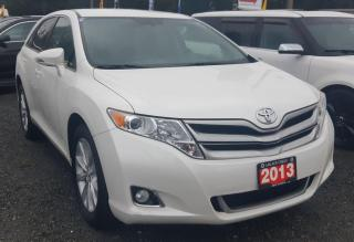Used 2013 Toyota Venza 4dr Wagen AWD for sale in Black Creek, BC